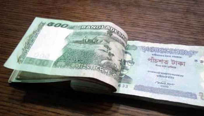 শ্রীপুরে ১০ লাখ টাকা নিয়ে দুলাভাই উধাও